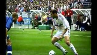 Zinedine Zidane Ses 31 Buts En Equipes De France
