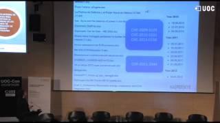 Vicente Díaz_2013: Del cibercrimen a la ciberguerra