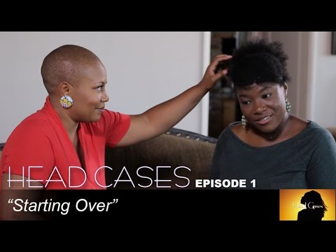 HEAD CASES | Ep 1 - Starting Over