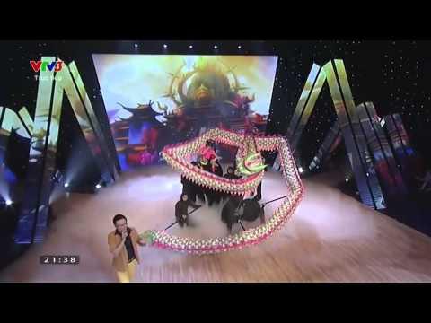 Bước nhảy hoàn vũ Nhí - Phần 1 - 26/9/2014