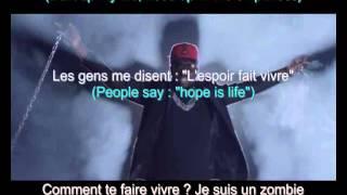Maitre Gims Zombie Français Anglais Très Belle