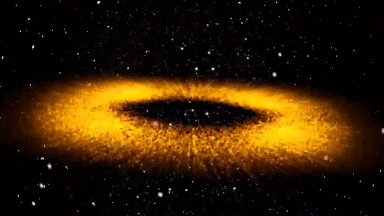 can a black hole explode - photo #16