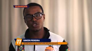 Programa de Televisão – Saimon