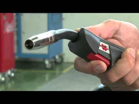 Hirutube - Cómo usar una máquina de soldar Mig-Mag en reparaciones de chapa