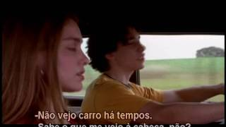 Olhos Famintos (Jeepers Creepers) Trailer