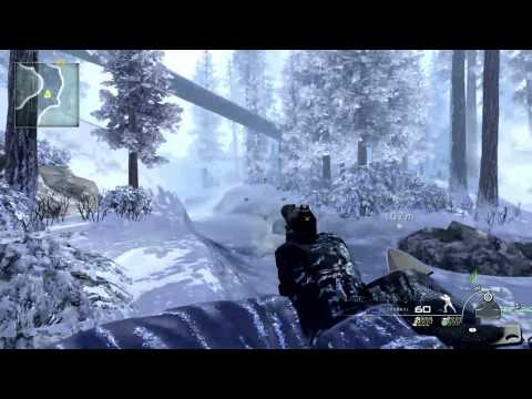 MW2 - Spec Ops w/ Gassy and Kootra Part 1 (Live Commentary/ Multiplayer)