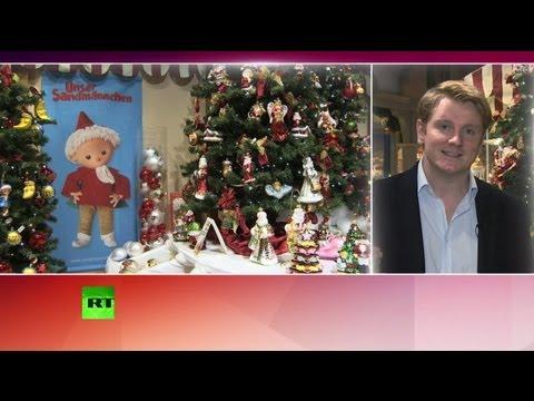 Ни Рождества, ни Рамадана: в Берлине могут запретить религиозные праздники