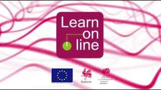 Un avant-gou^t de ce qu'est Learn online, portail de la formaiton � distance