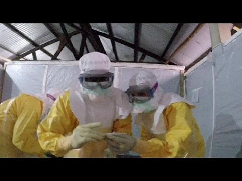 Deadly Ebola outbreak spreads to Guinea