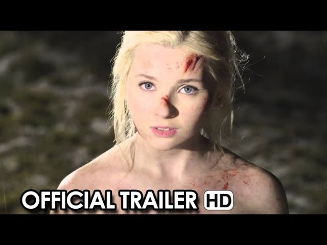 Final Girl Official Trailer (2014) HD