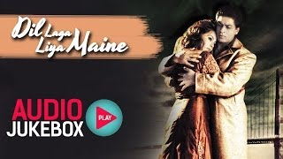 Dil Laga Liya Maine - Superhit Love Audio Song Collection