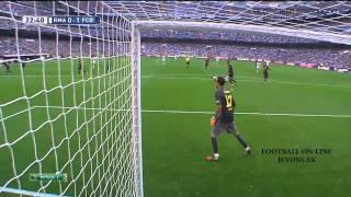 Real Madrid vs Barcelona 3-1 All Goals & Highlights ( El Clasico ) 2014 HD