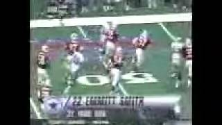 1997 NFL On FOX Halftime Report (Week 11)