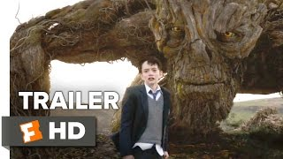 A Monster Calls (2016) Trailer – Felicity Jones Movie