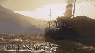 Dishonored 2 - Creating Karnaca