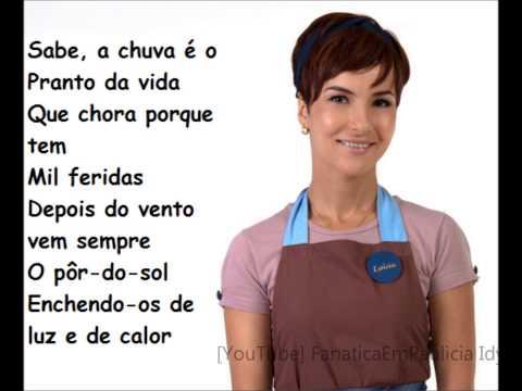 Coração Com Buraquinhos COM LETRA CH 2013