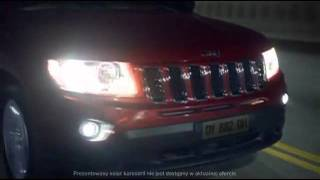 Jeep Compass - reklama TV 2011