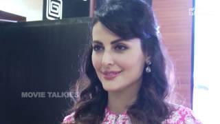 Mandana Karimi, Kya Kool Hain Hum 3, Bollywood Heroine