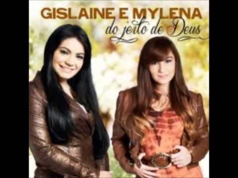 Gislaine E Mylena - Eu te Ajudo (CD - Do Jeito de Deus)