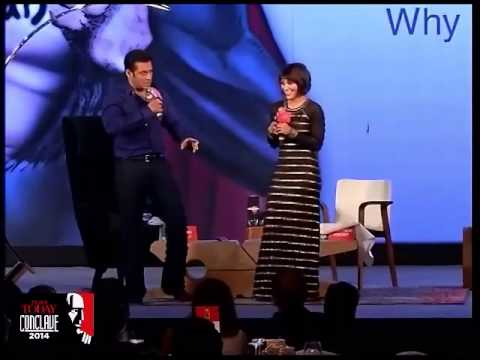 Salman Khan asks for TRP money for charity