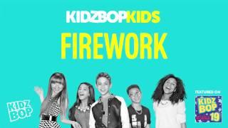 KIDZ BOP Kids Firework (KIDZ BOP 19)