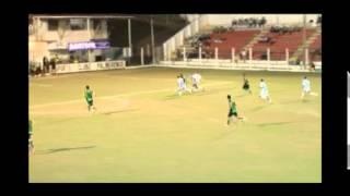 Am�rica-MG goleia na Ta�a BH de Futebol J�nior
