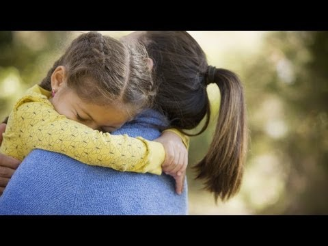Study: Spanking linked to mental health issues