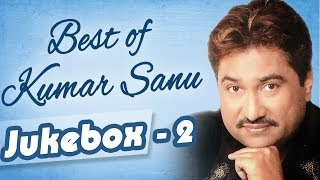 Kumar Sanu's Best Hits Video Songs Collection 2
