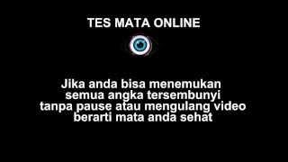 Test Mata Online
