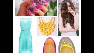 [what to wear to summer parties 2013]