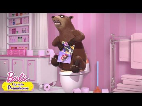 Barbie - Meranie síl