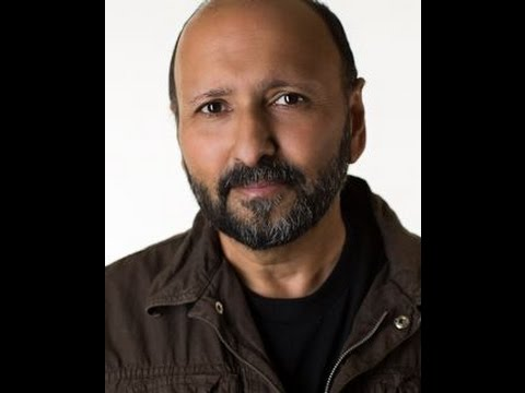Kevin Mukherji: Actor's Reel 2013