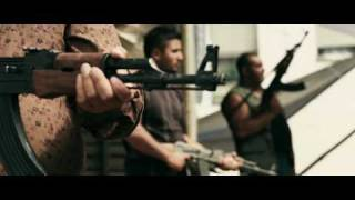 Banlieue 13 Ultimatum 2009 (Intro Soundtrack) HD.video