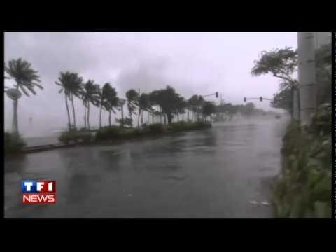 bão nesat vào philippin