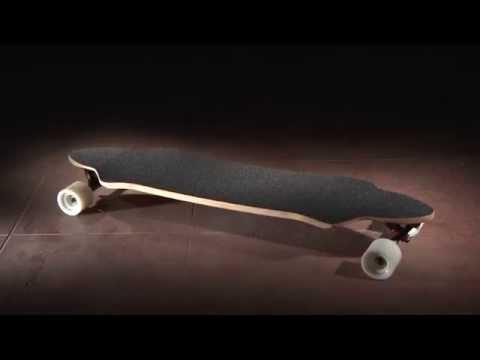 Arbor Skateboards :: Product Profiles - Prodigy