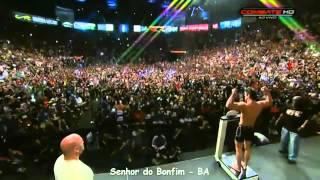 UFC-148 Anderson Silva VS Chael Sonnen (luta Completa
