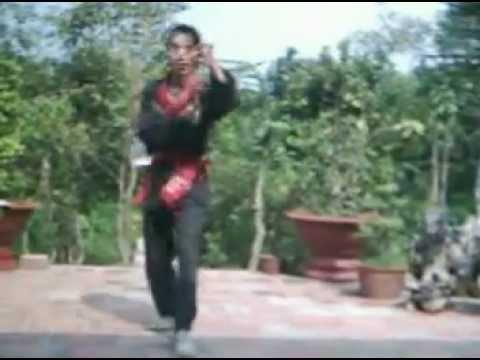 Thap Bat La Han Quyen