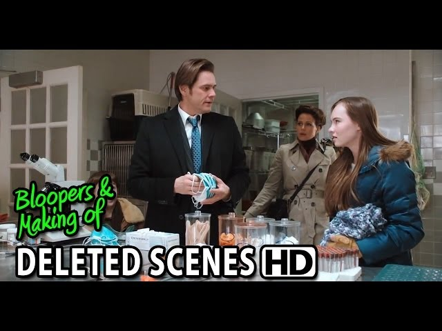 Mr. Popper's Penguins (2011) Deleted, Extended & Alternative Scenes (11 & 12)