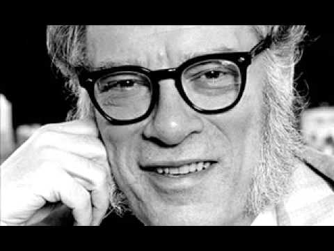 The Last Question Read by Isaac Asimov