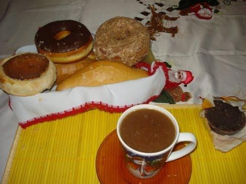 Delicioso Atole de Champurrado