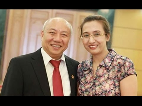 Tiểu sử BTV Vân Anh VTV - Người chồng hơn 21 tuổi cực giỏi của MC Thời sự 19h VTV1