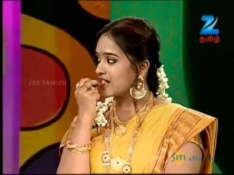 Namma Veetu mahalakshmi - 21-12-2013