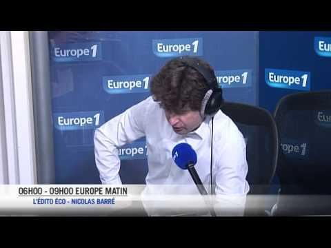 Rachat d'Alstom : symbole du déclin de l'industrie Française ?