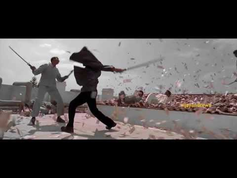 Neram feat Motta Boss (Superstar Rajinikanth)