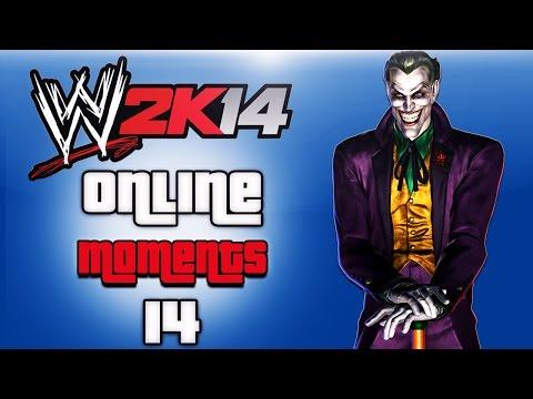 WWE 2K14 - Triple Threat Table Match! Lui Vs T0oNz Vs H2O