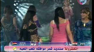 Bnat Arab Ghinwa Tv Chti7 Dance Belly Dance Arab Liban