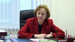 Reportaj AISHOW: Zinaida Grecianîi despre Igor Dodon