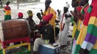 Bobo Shanti-Ethiopia Africa Black International Congress