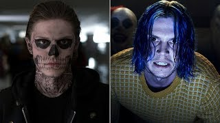 Every Evan Peters Character on American Horror Story