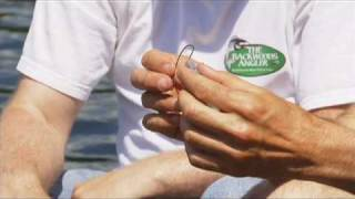 Rigging And Fishing Soft Jerk Baits- Case Sinking Salty